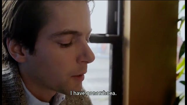 """Coming Out The Series - S1: E3 - """"The..."""