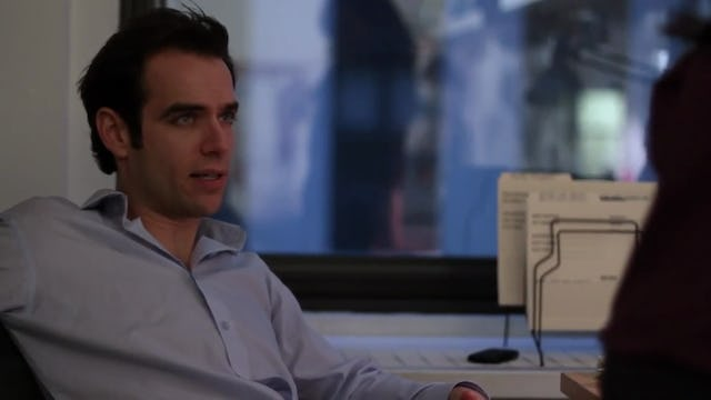 """He's With Me - S1: E10 - """"Danny Boy"""""""