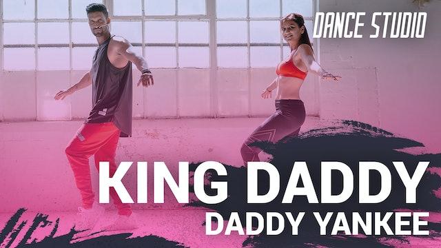 King Daddy - Daddy Yankee