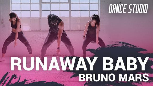 Runaway Baby - Bruno Mars