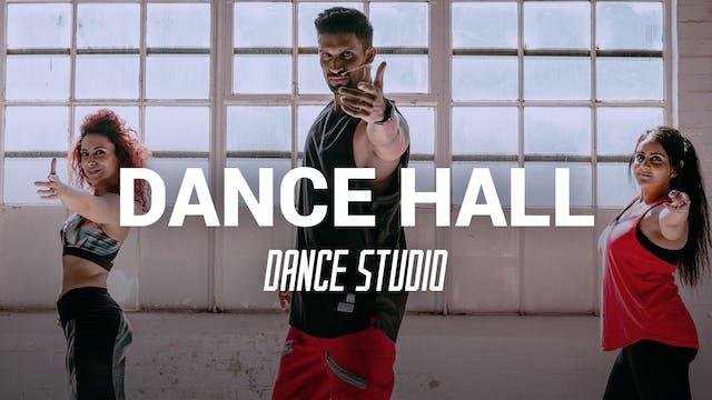 Dancehall & Soca