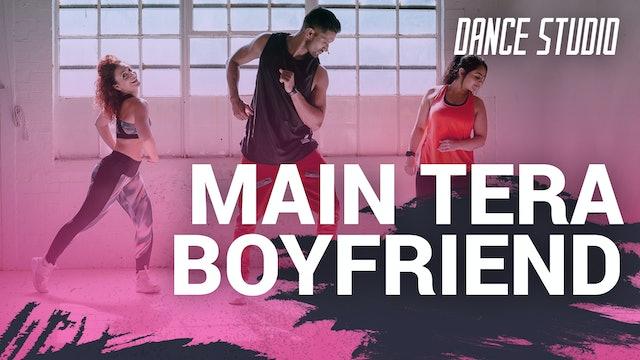Main Tera Boyfriend
