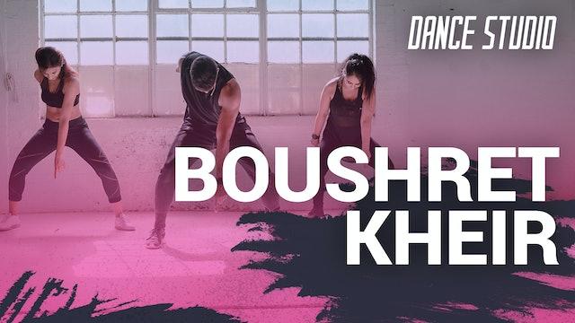 Boushret Kheir
