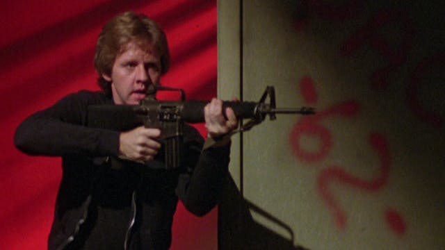 Exterminator, The (Director's Cut)