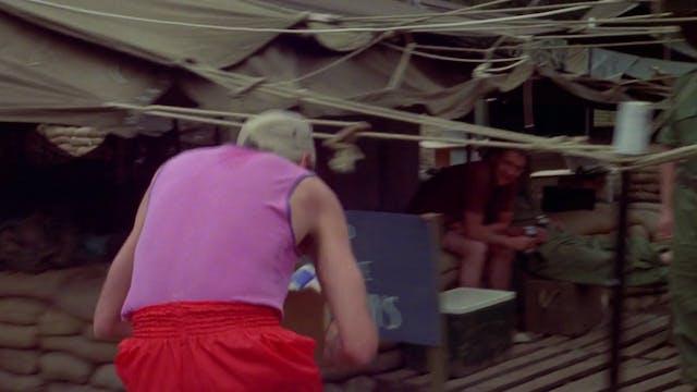 The Odd Angry Shot - Trailer