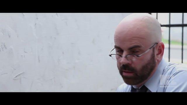 WORM - Trailer