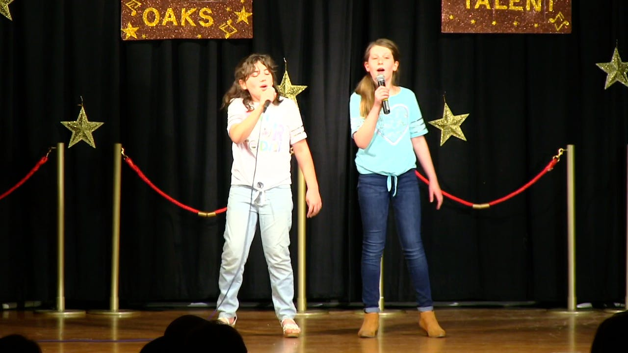 2019 Talent Show | March 21