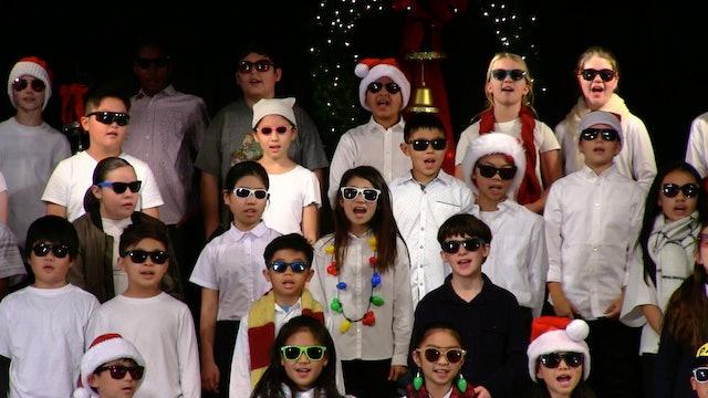 Highland Oaks 2019 Holiday Performance