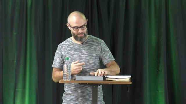 Awakening Pure Worship - Session 8 - Jeff Deyo