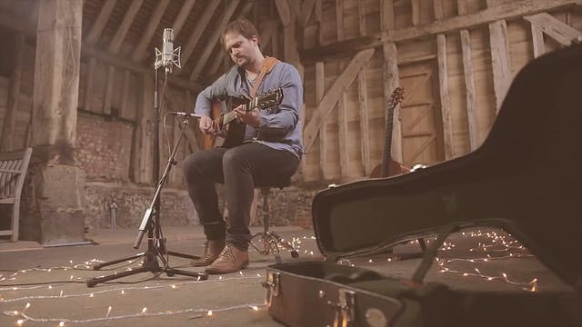 Samuel Lane - O My Soul - Acoustic