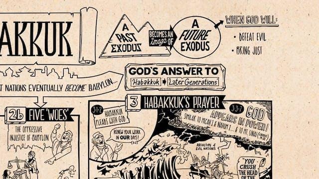 Read Scripture  Habakkuk