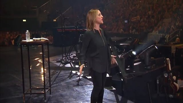 Christine Caine - Passion 2018
