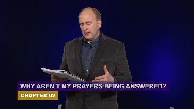 Praying From The Heavenly Realms - Session 2 - Kevin Zadai