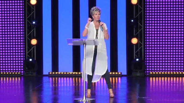 The Faith Life - Session 1 - Beth Jones