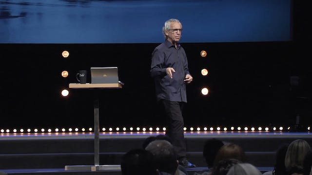 God is Good - Session 6 - Bill Johnson