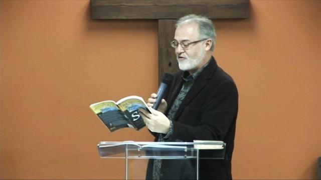 The Seer - Hidden Streams of the Prophetic - James Goll