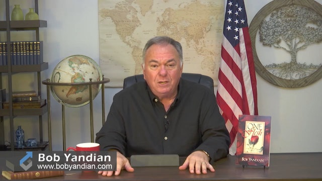Episode 223-Raising Godly Kids in an Ungodly World-Part 2-Bob Yandian Ministries-Student of the Word