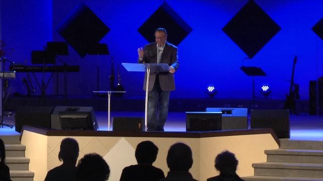 New Era of Glory - Session 4 - Tim Sheets