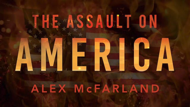 Assault on America Week 2: Our moral ...