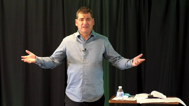 Accelerated Healing - Session 8 - John Proodian