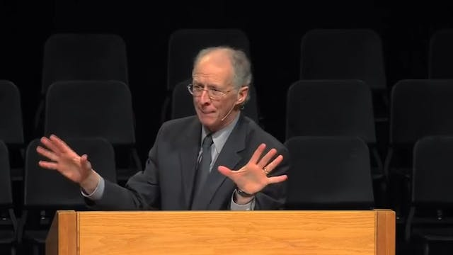 John Piper - Out of Your Heart Will F...