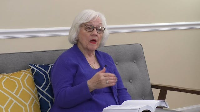 Prayers That Avail Much - Session 8 - Germaine Copeland