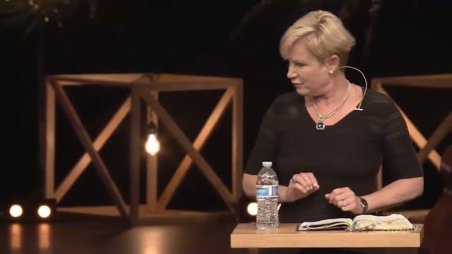 Heidi Baker - Courage and Destiny