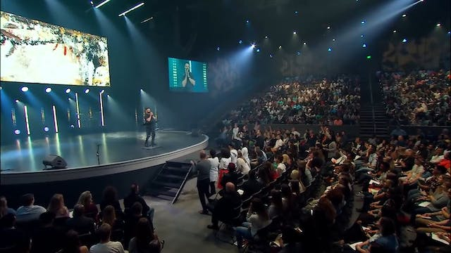 Steven Furtick - You Must Be Importan...