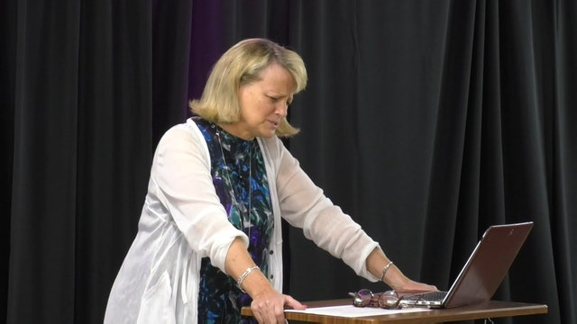 The Dream Book - Session 2 - Stephanie Schureman