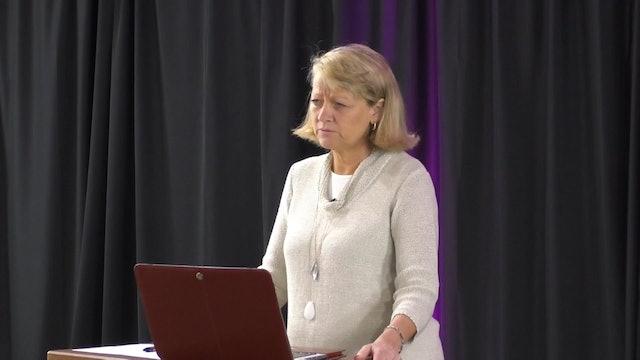 The Dream Book - Session 17 - Stephanie Schureman