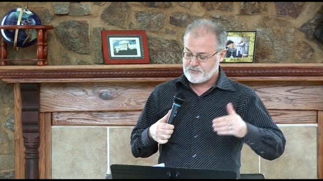 A Radical Faith - God's Plan for Salvation - James Goll