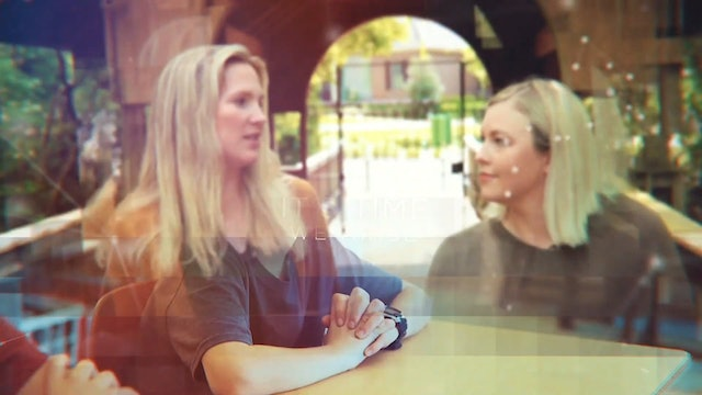 Created for the Impossible with Mary Wells & Krissy Nelson  Ep. 14 Season 2