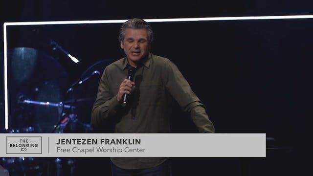 Jentezen Franklin - Leper Worship