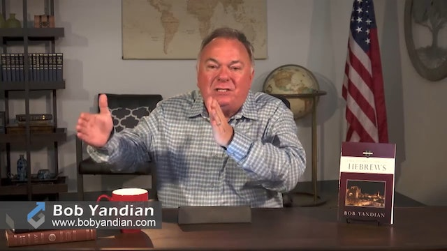 Episode 326-Benefits of the New Testament-Bob Yandian Ministries-Student of the Word