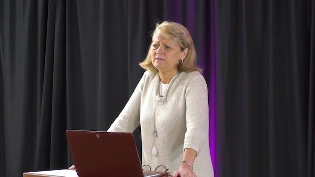 The Dream Book - Session 16 - Stephanie Schureman