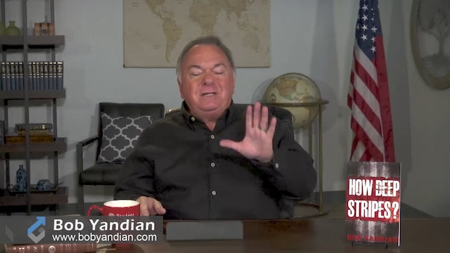 Episode 346-You Are Forgiven-Bob Yandian Ministries-Student of the Word