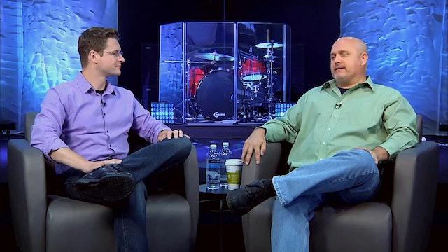 Kingdom Insights Interview Series | Ed Loughran