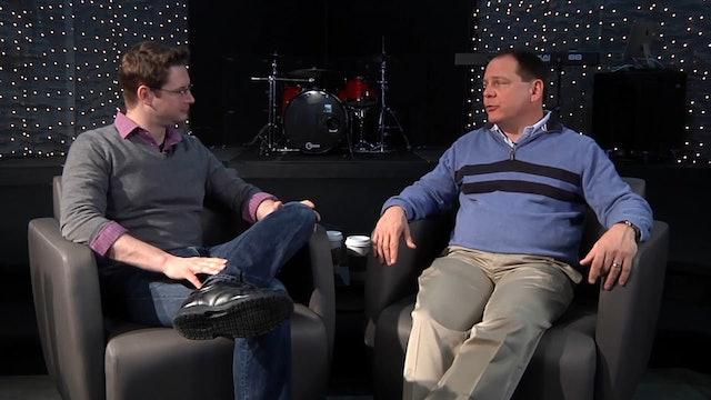 Kingdom Insights Interview Series | Ken Fish