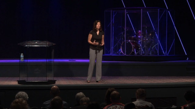 Hearing God Through Your Dreams - Session 8: Why All Bad Dreams Aren't - Dr. Virkler
