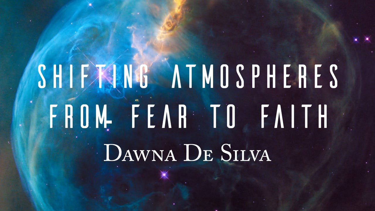 Shifting Atmospheres From Fear To Faith