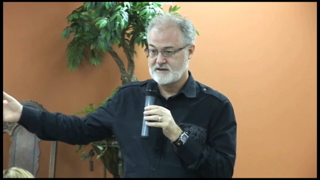 The Seer - Dimensions of the Prophetic Anointing - James Goll