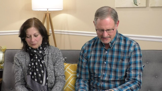 Staying Together - Session 9 - Steve & Mary Prokopchak