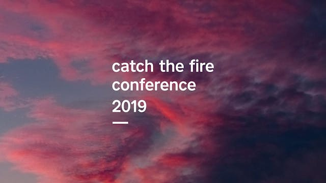 Danny Silk - Catch The Fire Conferenc...