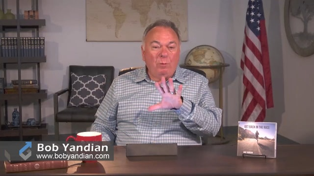 Episode 325-Redefining Failure-Part 2-Bob Yandian Ministries-Student of the Word