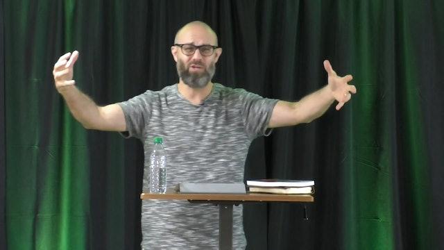 Awakening Pure Worship - Session 11 - Jeff Deyo