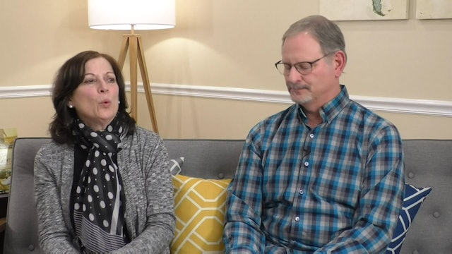 Staying Together - Session 11 - Steve & Mary Prokopchak