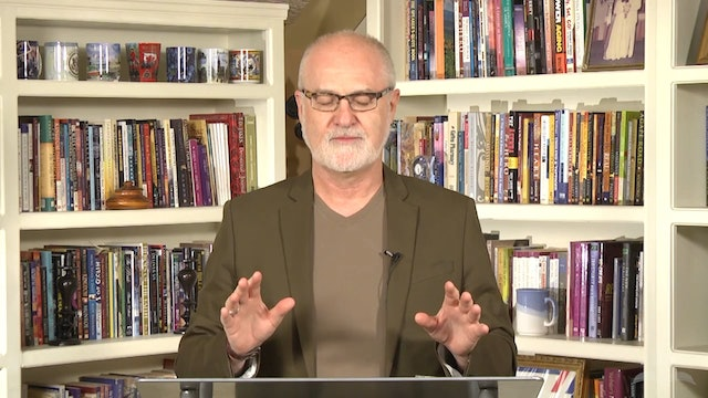 Hearing God's Voice Today - He Will Guide You! - James Goll