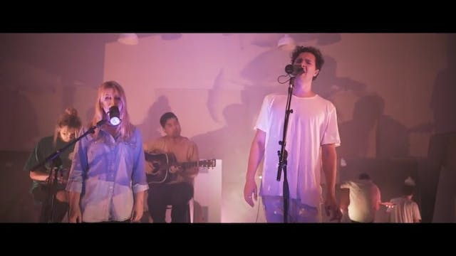 In Your Eyes (Acoustic) - Hillsong