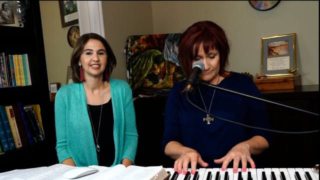 Prophecy with Ana Werner & Julie Meyer
