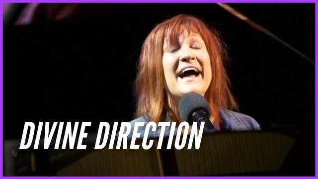 Divine Direction  Prophetic Worship w...